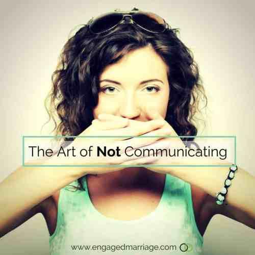 the-art-of-not-communicating