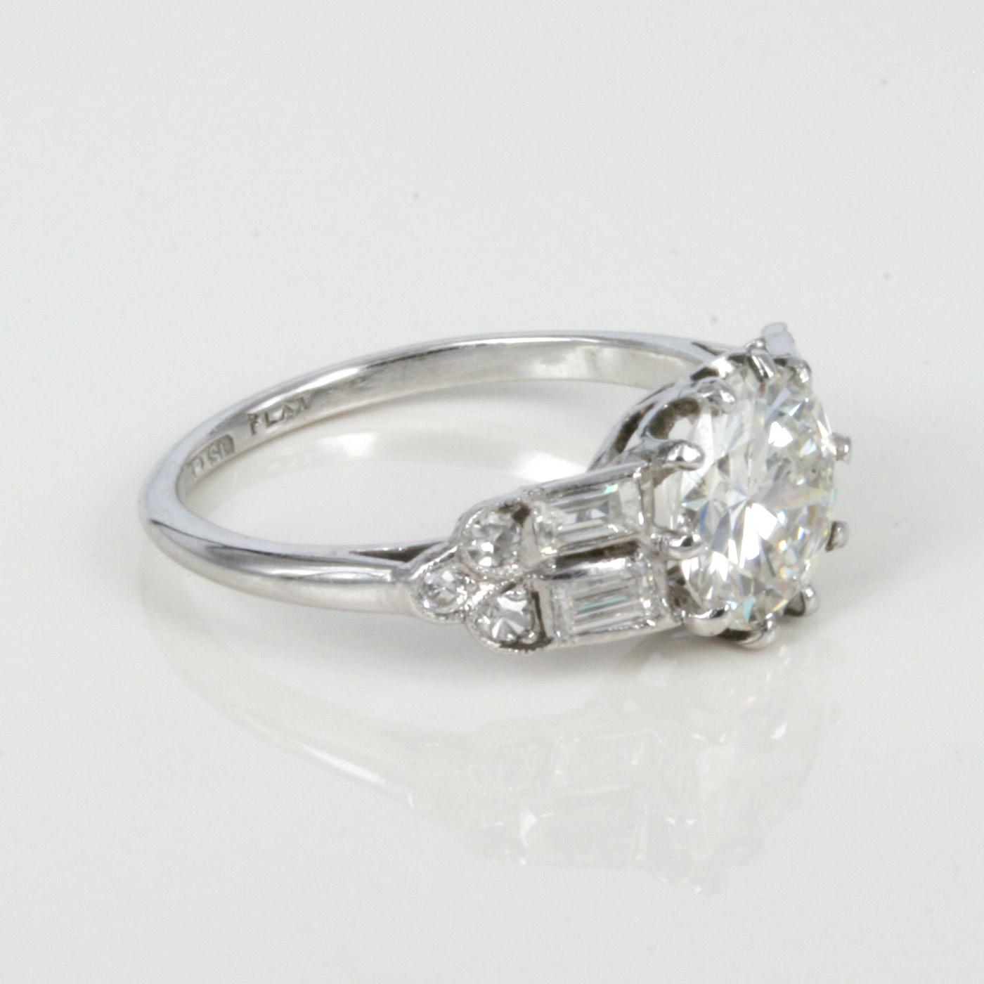 art deco engagement rings art deco wedding ring art deco style ring