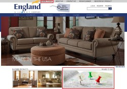 Small Of England Furniture Reviews