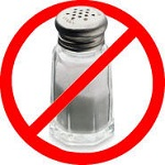 Can You Lose Weight from Eating Less Salt?