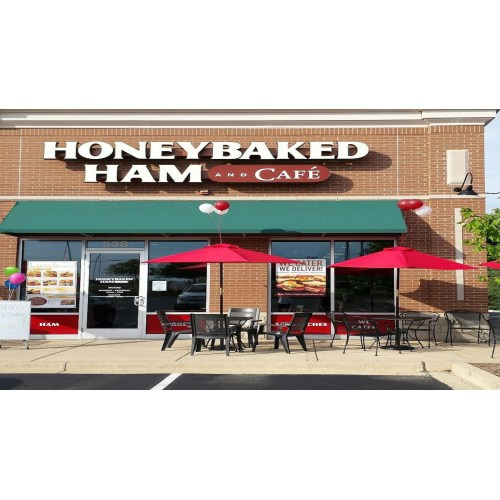 Medium Crop Of Honeybaked Ham Locations