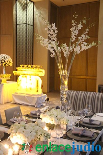 Banquetes kosher st. regis, sabor y elegancia sin precedentes ...