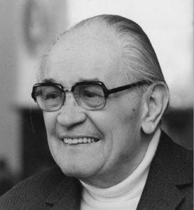 Martin Niemoller
