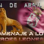 heroles leoneses
