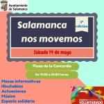 Salamanca nos movemos