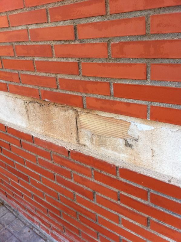 arquitecto técnico Paterna, aparejador Paterna, humedades en fachadas