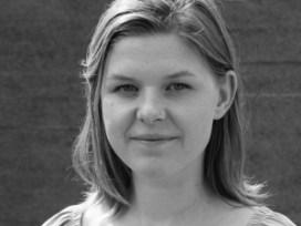 2014-2015 S1 Portrait Lizanne Dirkx