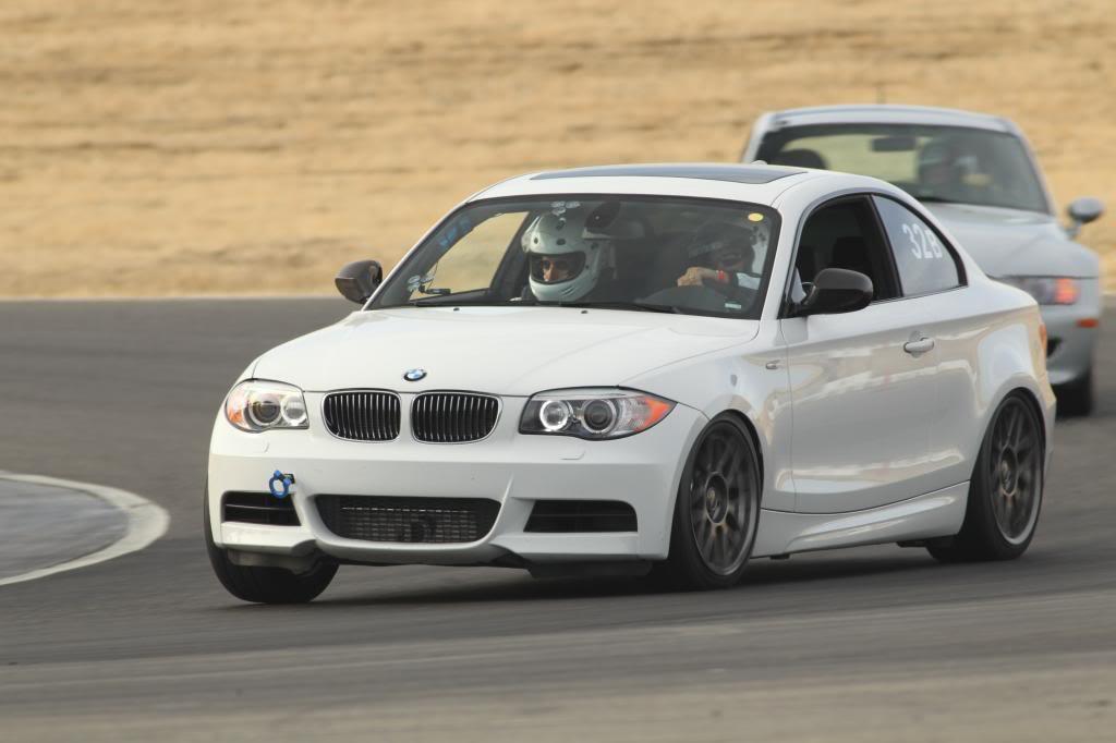 Track Prepped BMW 135i – M3 Killer