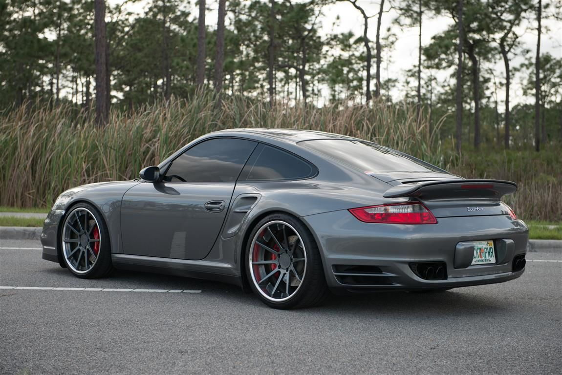 Beastly 997 Turbo RST 600HP – Super Clean
