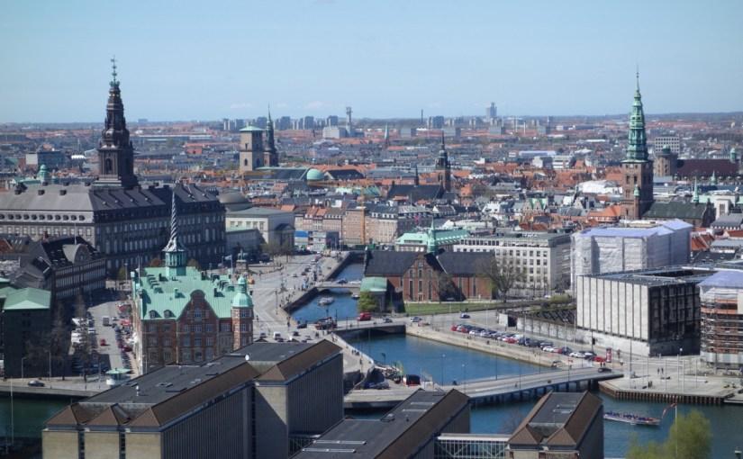 Copenhague: mes coups de coeur