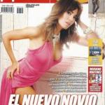 Chismes:Cristian U, Viky Xipolitakis,Érica García,Fede Bal,Revista Paparazzi