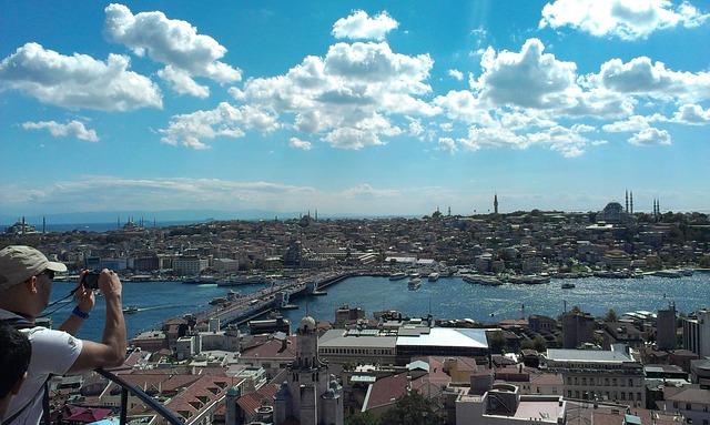 Istanbul - startup hub