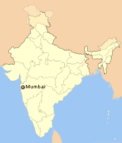 Mumbai_locator_map