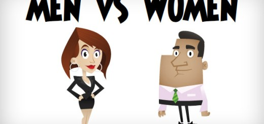 Men vs women entrepreneurs