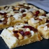 tarta de hojaldre con almendras (ANNA RECETAS FÁCILES)