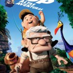 &#8220;Up &#8211; Altas Aventuras&#8221;  a nova animao 3D da Disney. Veja o trailer