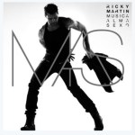 Ricky Martin lana novo CD, Musica + Alma + Sexo, em fevereiro. Veja lista de msicas