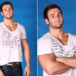 BBB 11: fotos de Wesley Schunk, novo participante do programa
