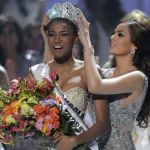Vídeo e fotos de Leila Lopes, a Miss Universo 2011