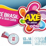 Ax Brasil 2012: programao dos shows e ingressos