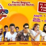 Carnaporto 2012: tudo sobre a programao dos shows e ingressos