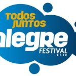 Festival de Alegre 2012: programao dos shows e preo dos ingressos 