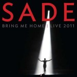 As msicas de Bring Me Home &#8211; Live 2011, novos CD e DVD da Sade