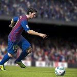 FIFA 13: confira novidades e as primeiras imagens do jogo