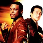 a hora do rush 4 Jackie Chan e Chris Tucker