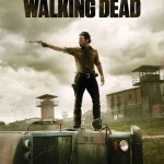 the walking dead poster terceira temporada