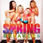 Spring Breakers: elenco, trailer, sinopse, pster e data de estreia