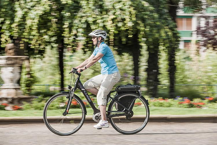 Les vélos électriques, un effet de mode ? Qu'en est-il aujourd'hui ?