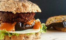 Hamburgers vegan : Quelques petits secrets pour les réussir !