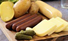 J'ai testé : la raclette… en version vegan !