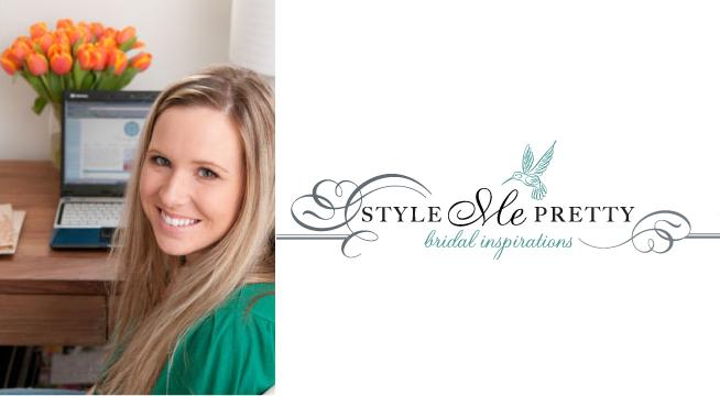 style-me-pretty, bloglovin award winners