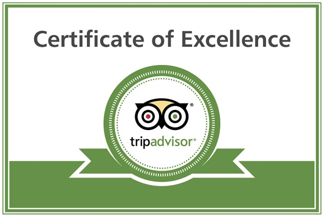 Certificate-of-excellence-tripadvisor-everything-on-a-stick-amsterdam-2016