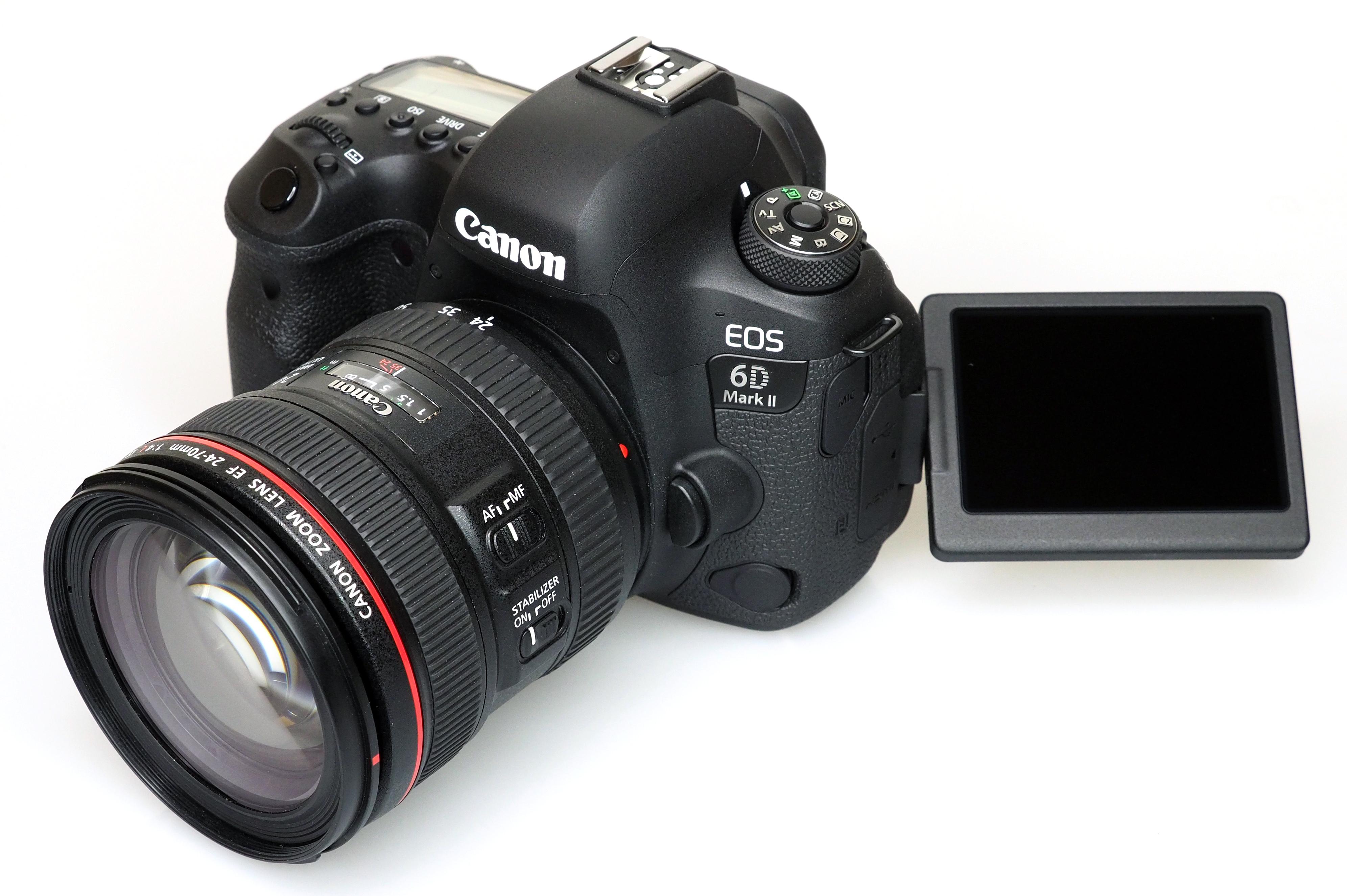 Exciting Canon Eos Mark Ii Features Canon Eos Mark Ii Expert Review Canon 6d Used Adorama Canon 6d Used Craigslist dpreview Canon 6d Used