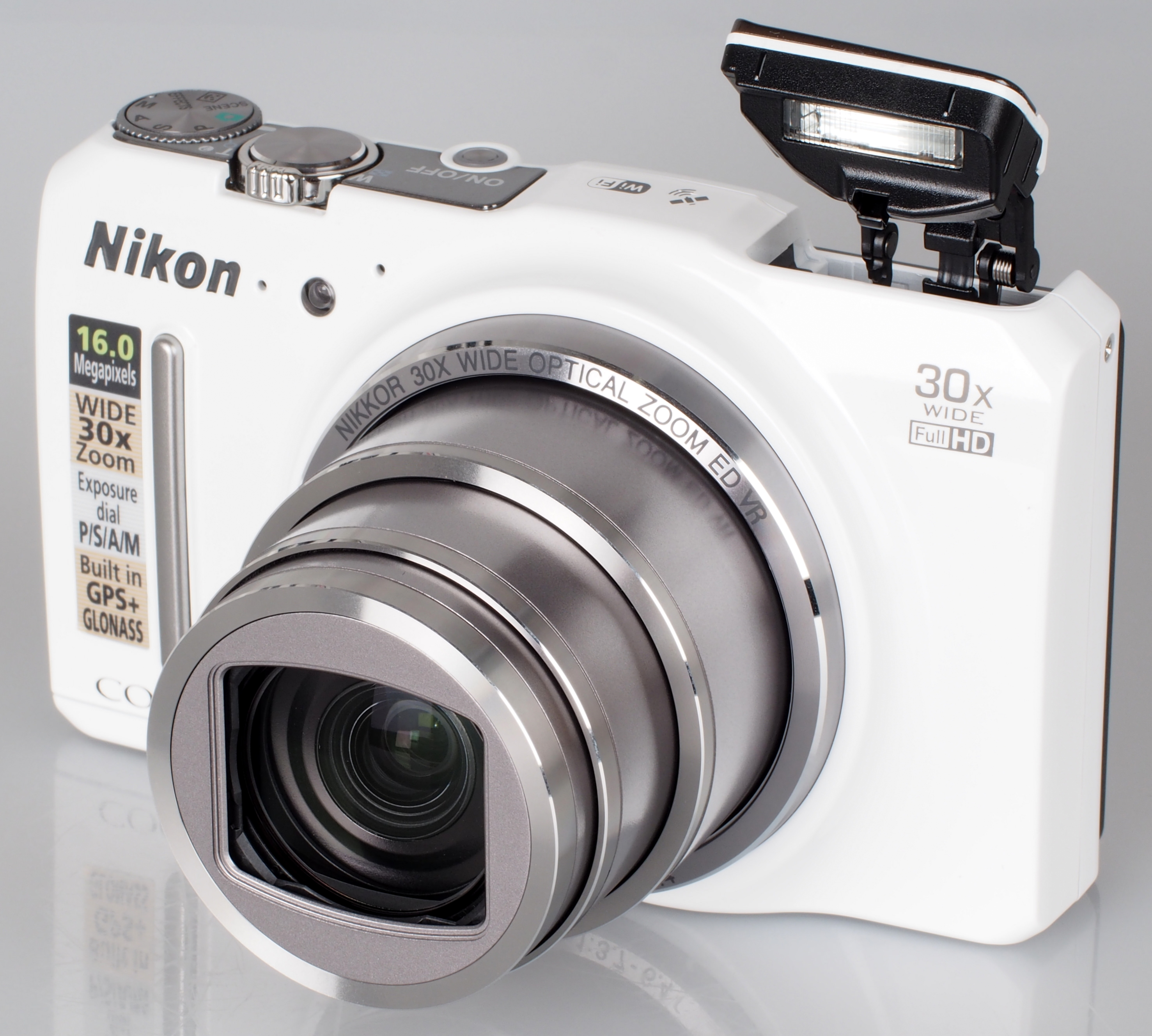 Fullsize Of Nikon Coolpix S9700