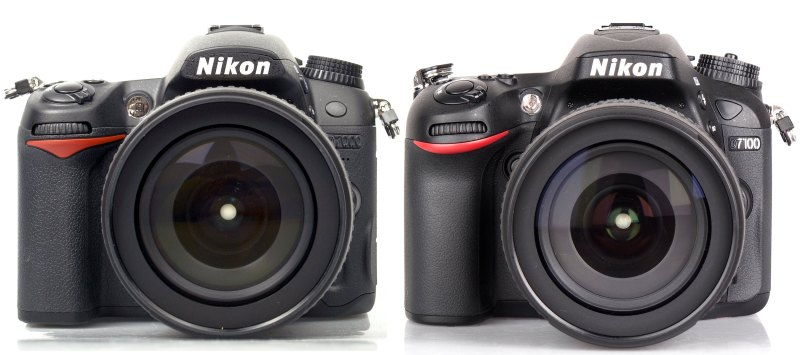 Large Of Nikon D7000 Vs D7100