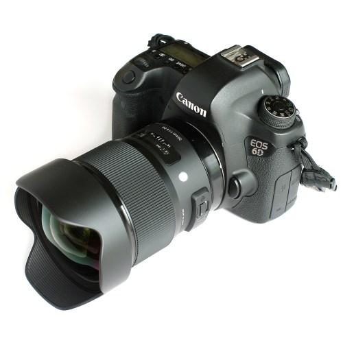 Medium Crop Of Sigma Lenses For Canon