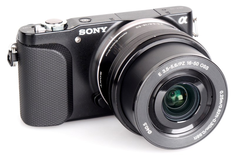 Large Of Sony Nex 3