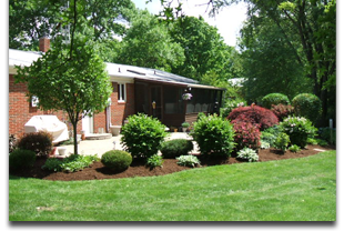 Green Care Lawn and Landscape - Lafayette, Indiana