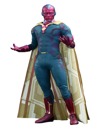 Vision Hot Toys