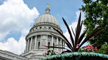 Five Reasons to visit Madison, Wisconsin via EpicureanTravelerBlog.com