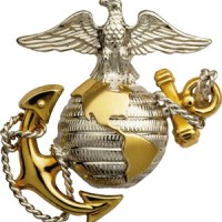 Happy Birthday, USMC