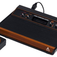 Happy 40th Birthday, Atari! (with Infographic!)