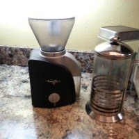 Replacement Hopper for Starbucks Barista EL60 Grinder