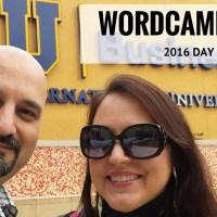WordCamp Miami 2016: Day One