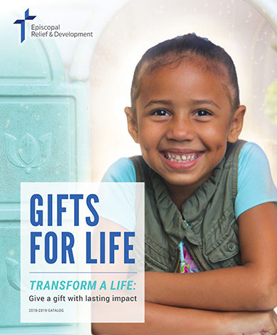 What You Can Do - Episcopal Relief & Development