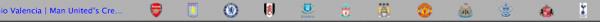 EPL Index Toolbar